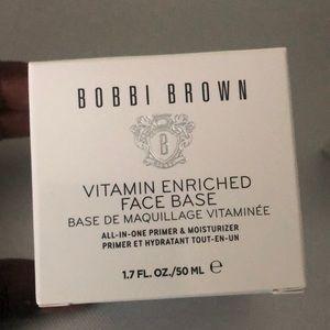 *NEW*Bobbi Brown Vitamin Enriched Face Base Primer